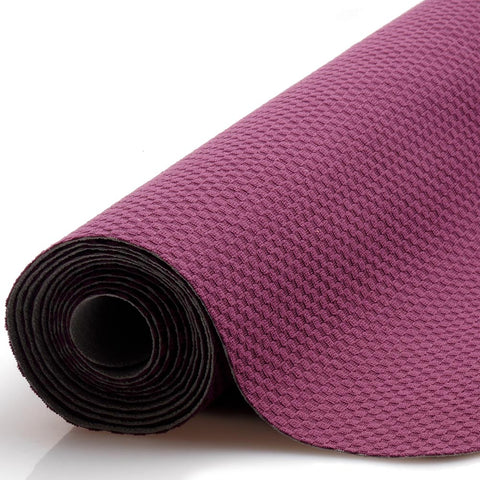 2mm Lightweight Grip Towel Travel Yoga Mat