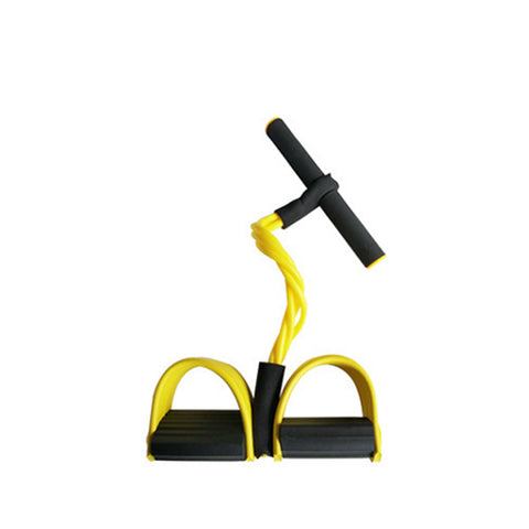 Ab Training Pull-Up Exerciser