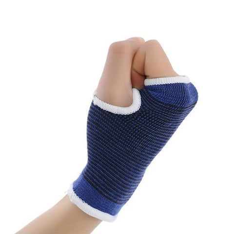 1 Pair Hand & Wrist Protector Band