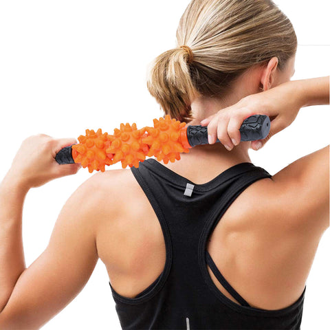 Muscle Recovery Roller Massage Stick