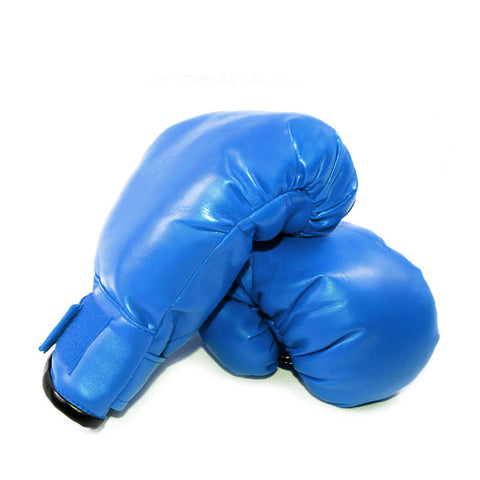 Kids Training Boxing Gloves (Age 3-12)