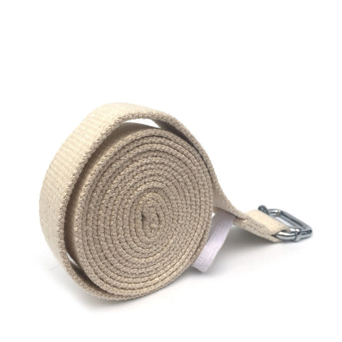 Stretching Yoga Belt Strap