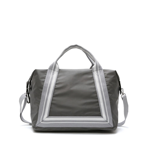 Large Lightweight Foldable Travel Tote Bag