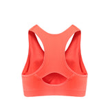 Elastic Racerback Active Sports Bra