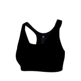 Racerback High Impact Sports Bra