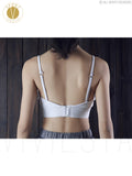 2-in-1 Convertible Yoga Sports Bra