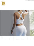Ballerina Series Yoga Sports Bra