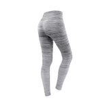 Seamless Gradient Run Gym Tights