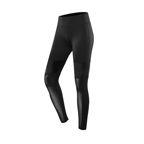 Breathable Airy Mesh Training Sports Leggings