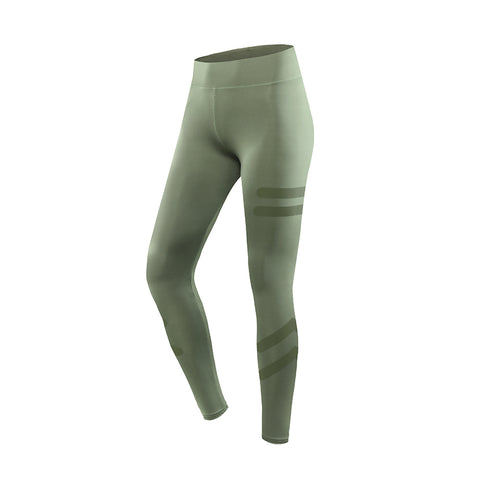Lightweight Plain Layer Sports Leggings