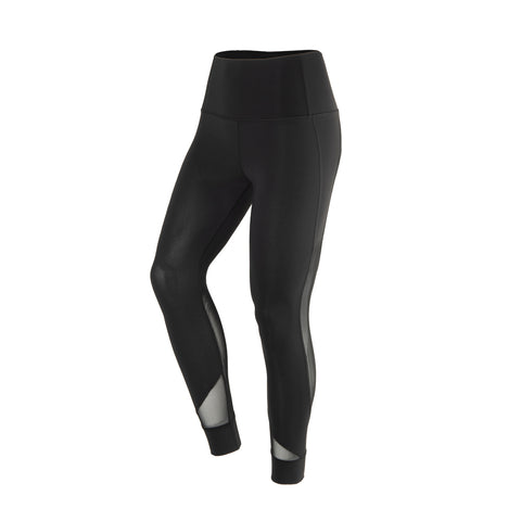 Airflow Mesh High Waist Gym Leggings