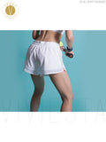 Performance Mesh 2-in-1 Running Shorts