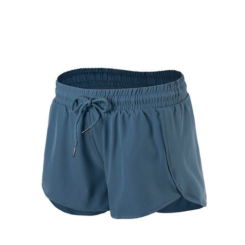 Functional Dual Layer Run Shorts
