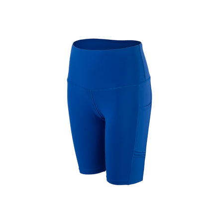 "Core Control Cycling  8"" Yoga Shorts"