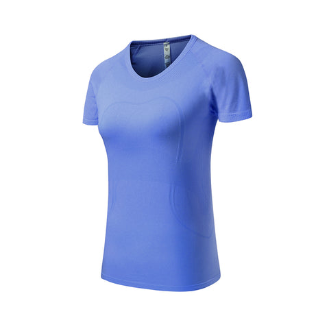 Quick Dry Compression Sports Top T-shirt