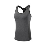 Compression Racerback Active Tank Top