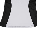 Color Block Active Sleeveless Tank Top