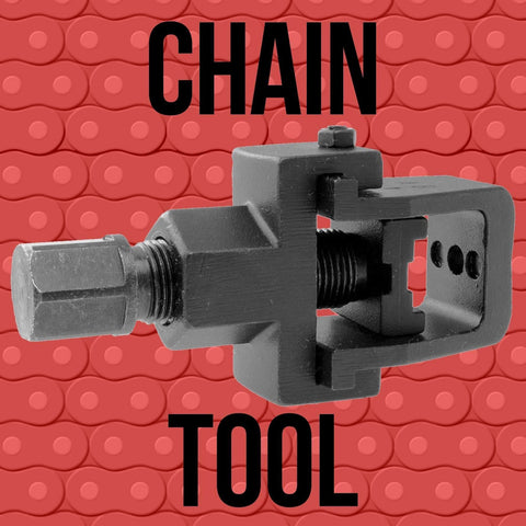 DID Style Chain Breaker Tool - PDF Instructions Now Available