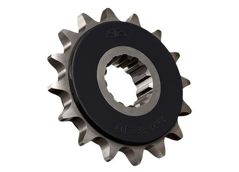 New JT RB rubber cushion front drive sprockets comming soon