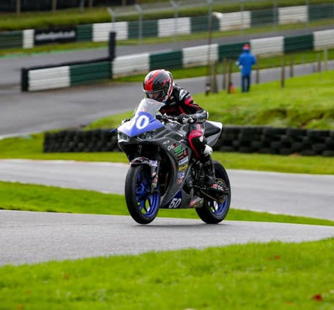 Jayda Howe - Race Report Cadwell October 2020
