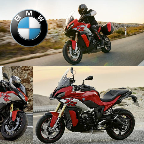 Pricing for 2020 BMW Motorcycles Announced