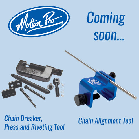 New Motion Pro Products Coming Soon!