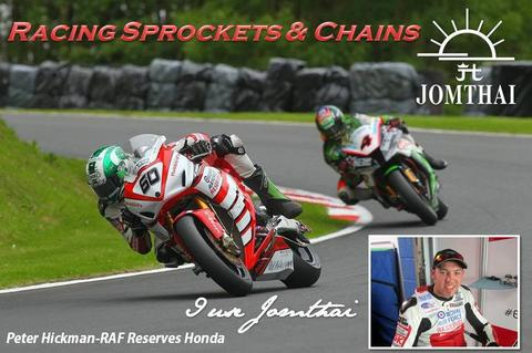 British Superbike Riders Love JT Performance Sprockets