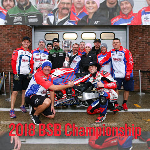 Final Round of the 2018 BSB Championship