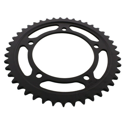 JTR1792 Black Edition Induction Hardened ZBK Motorcycle Sprocket 43 Teeth (JTR 1792.43)