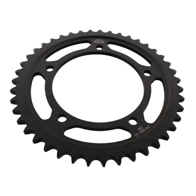 JTR1800 Black Edition Induction Hardened ZBK Motorcycle Sprocket 43 Teeth (JTR 1800.43)