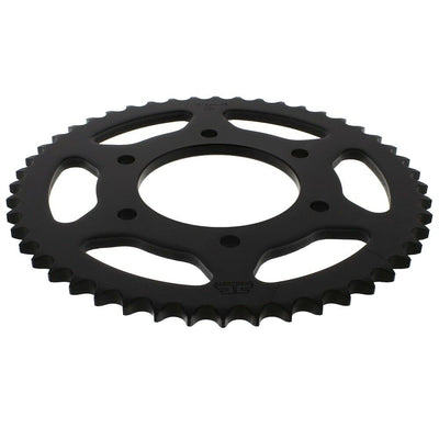 JTR1844 Black Edition Induction Hardened ZBK Motorcycle Sprocket 48 Teeth (JTR 1844.48)