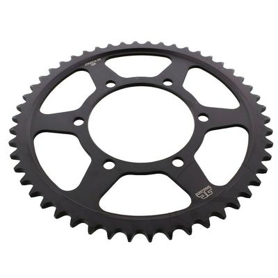 JTR2014 Black Edition Induction Hardened ZBK Motorcycle Sprocket 47 Teeth (JTR 2014.47)