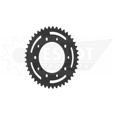 32150-41 Black Steel Esjot Rear Drive Sprocket 41 Teeth (1316.41)
