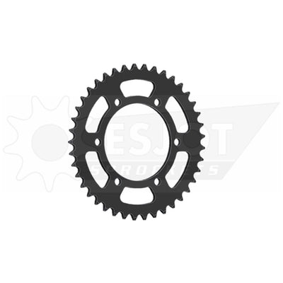 32242-41 Black Steel Esjot Rear Drive Sprocket 41 Teeth (2020.41)