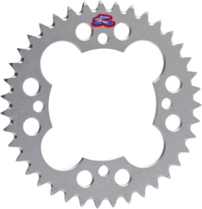 Renthal 437-520-38 Rear Chainwheel 38 Teeth (1857.38)