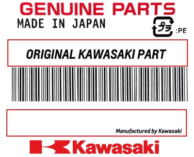 Kawasaki Genuine Rear Sprocket 42041-152 NOS 44 Teeth