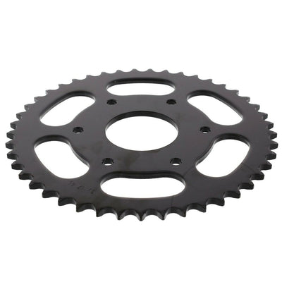 JTR890 Black Edition Induction Hardened ZBK Motorcycle Sprocket 45 Teeth (JTR 890.45)