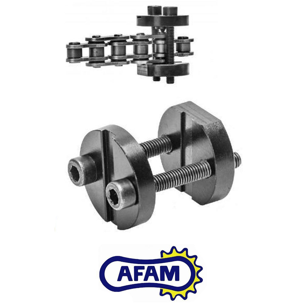 Afam Motorcycle Press Riveting Tool