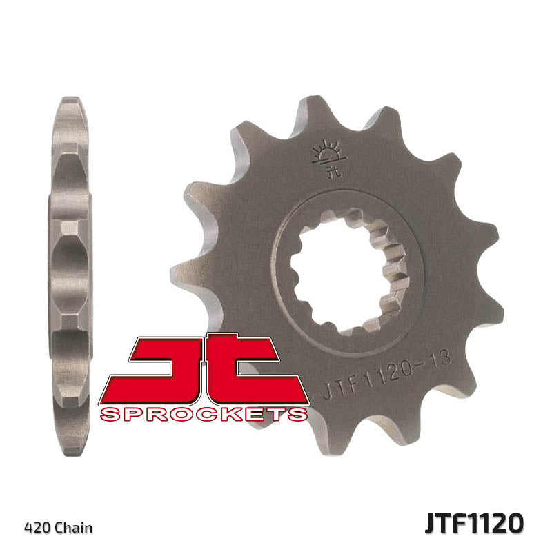 Front Motorcycle Sprocket for Rieju_50 RS2 Matrix_03