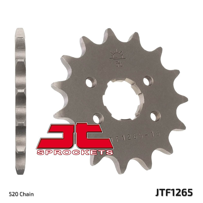 Front Motorcycle Sprocket for Honda_XL250 K3 K4_76-77