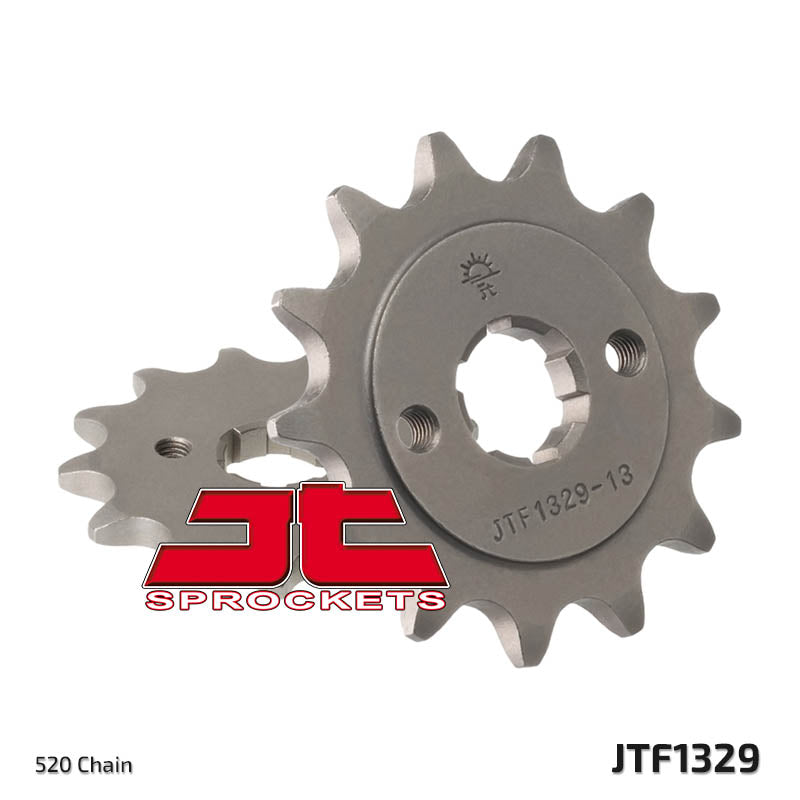 Front Motorcycle Sprocket for Honda_ATC200 X_83-85