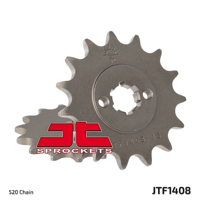 Front Motorcycle Sprocket for Suzuki_TSR200 TS200 RM RP_90-92