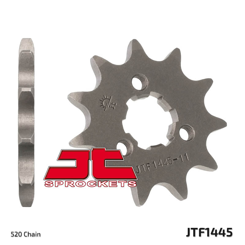 Front Motorcycle Sprocket for Suzuki_LT250 E EF- F_85