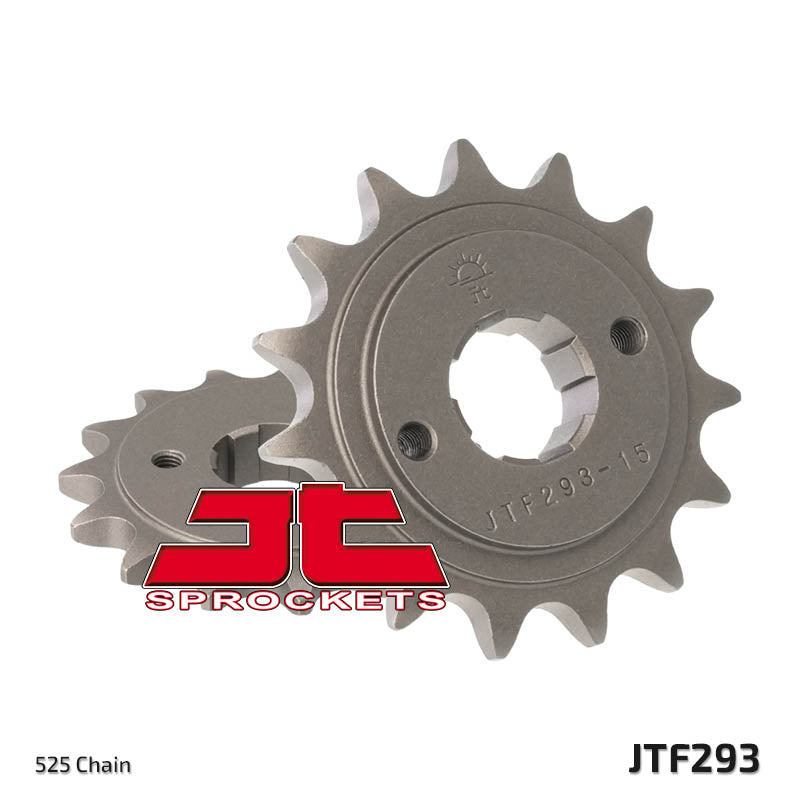 Front Motorcycle Sprocket for Honda_CBR400 F_