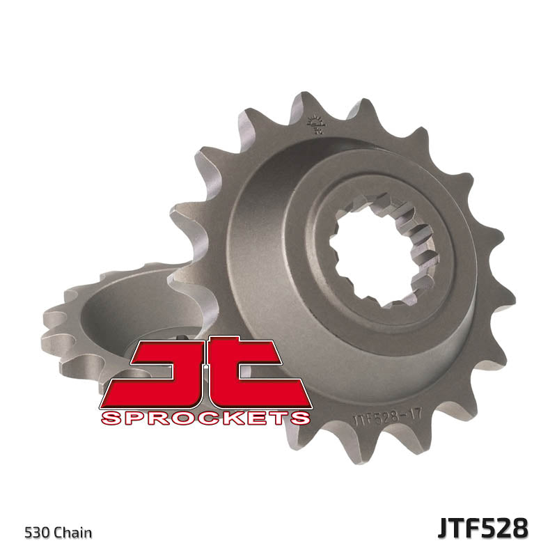 Front Motorcycle Sprocket for Kawasaki_ZZ-R1100 (C1-C3)_90-92