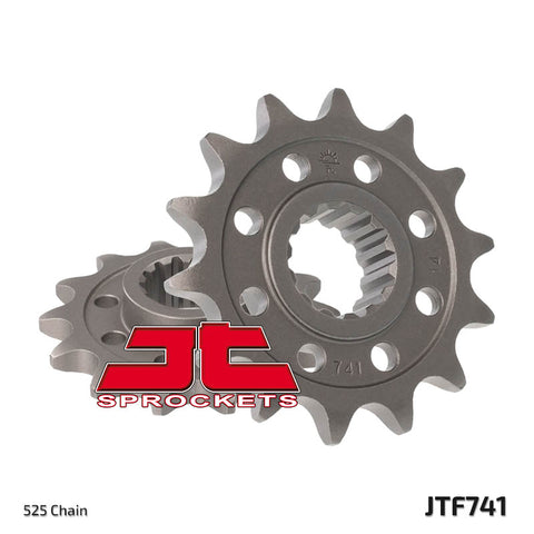 Front Motorcycle Sprocket for Ducati_1000 Monster i.e._03-05, Ducati_1000 Multistrada DS_04-06, Ducati_1000 Paul Smart L Edition_06, Ducati_1000 S Monster i.e._04-05, Ducati_1000 Sport Biposto_07-08, Ducati_1000 Sport S_07-09, Ducati_1000 Sport_06, Ducati_1000 Sportclassic GT Touring_09, Ducati_1000 Sportclassic GT_07-10, Ducati_1000 SS / SS DS_03-06, Ducati_1098_07-08, Ducati_1099 Steetfighter_09-11, Ducati_1198 Diavel AMG_12, Ducati_1198 Diavel Carbon_11, Ducati_1198 Diavel Carbon_12, Ducati_1198 Diavel C