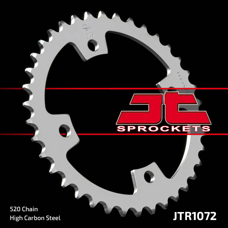 Rear Motorcycle Sprocket for Kymco_250 KXR / KXU_02-05, Kymco_300 Maxxer_05-08