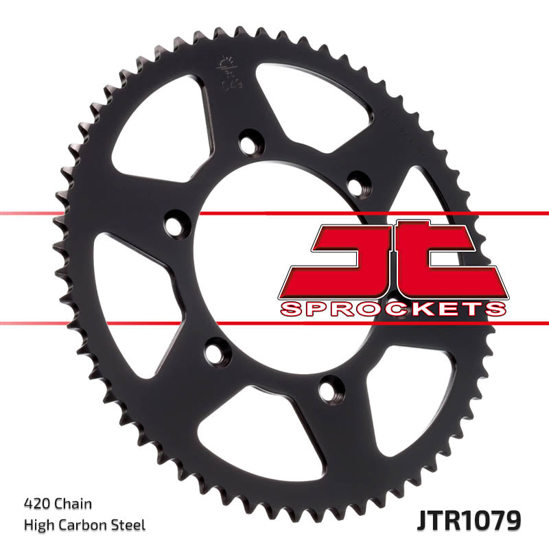 Rear Motorcycle Sprocket for CPI_50 SM_06-07