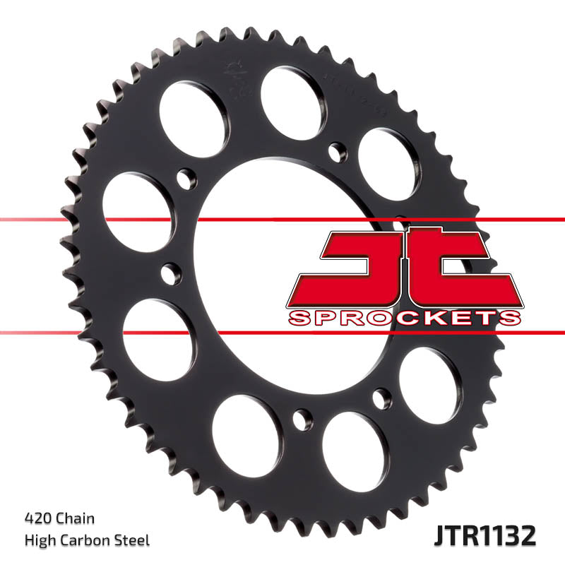Rear Motorcycle Sprocket for Rieju_50 RR_