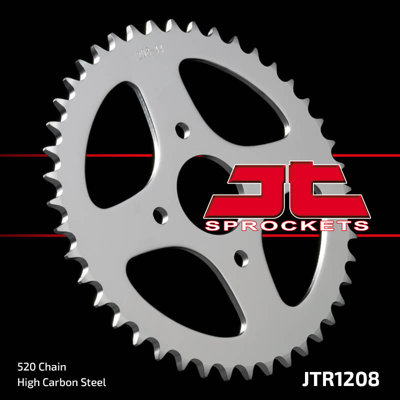 Rear Motorcycle Sprocket for Honda_TLR200 D_83